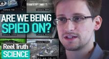 Are we being WATCHED? | America's Surveillance State (Edward Snowden) | EP1 | Technology Documentary by Topic: Edward Snowden