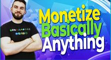 ▶️ How To Monetize Basically Anything | EP#328 by Crypto And Things