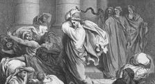 Hypocrites! - the Pharisees of today... by TruthToBelieve