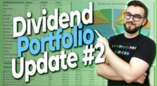 ▶️ Dividend Portfolio Update & Tracking Tools | EP#303 by Crypto And Things