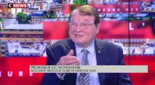 (En Subs) - Nobel Prof. Montagnier : COVID-19 caused by a vaccine experiment gone bad - 2020.04.17 by Main onlyjob channel