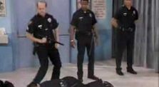 Jim Carrey - Police Academy by Main politics_online channel