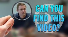 Can You Find This Video? by corbettreport