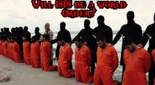Bible prophecy and ISIS. by DawningHope