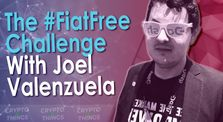▶️ Going Fiat Free With Content Creator Joel Valenzuela | EP#307 by Crypto And Things