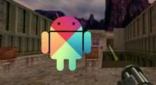 Team Fortress Classic on Android by Skyrim_police