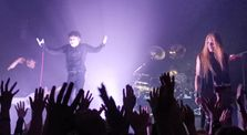 DIR EN GREY TOUR20 This Way to Self-Destruction 詩踏み LIVE @ AURORA CONCERT HALL St. Petersburg 26.01.2020 by gch