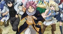 Watch Fairy Tail Final Series Episode 8  by Animax