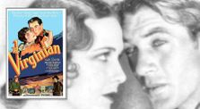 The Virginian (1929) by Press Play