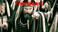 Beware the Pharisees! by DawningHope