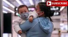 Coronavirus Leaked Video Footage Daily Life in Wuhan and China by Live Leak Backup